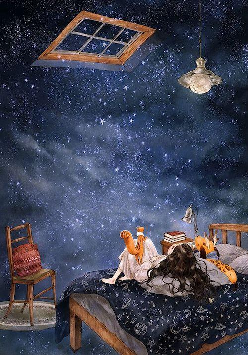 Art of Sleeping - An immersive workshop by Papaya Stories